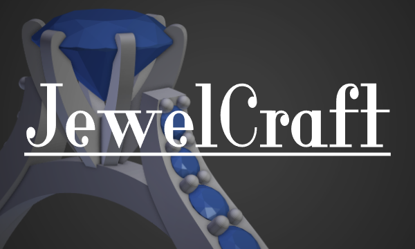 Видео JewelCraft Add-on